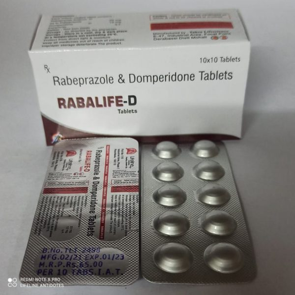 RABALIFE---D