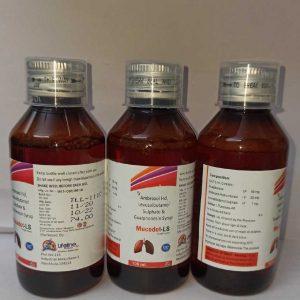 mucodol- LS